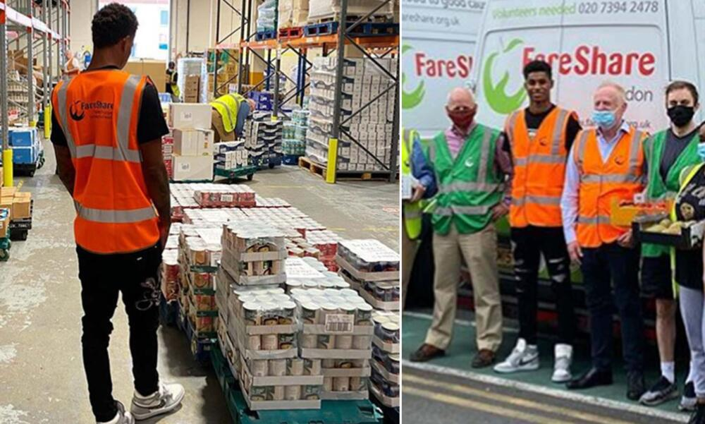 rashford fareshare