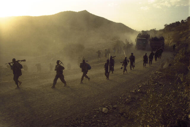 Etiopia, infuria la guerra del Tigray: non c'è Nobel per la pace che tenga