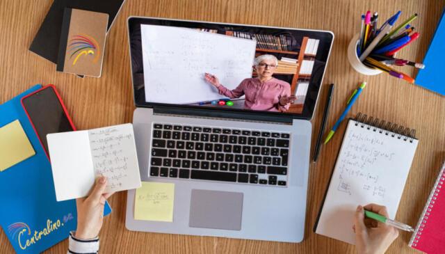 Didattica a distanza Smartworking