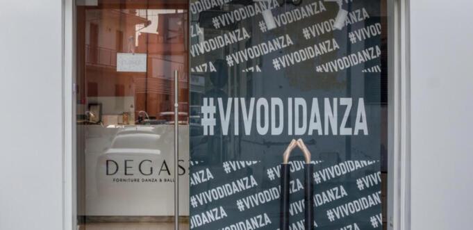 #VIVODIDANZA, Fonte: Ciro della Volpe