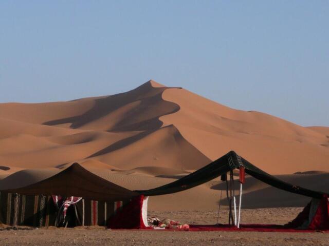 La storia del Fronte Polisario raccontata per filo e per segno