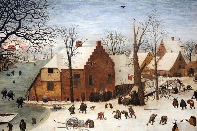 William Shakespeare, «Il racconto d'inverno»: la tragicommedia e il tempo