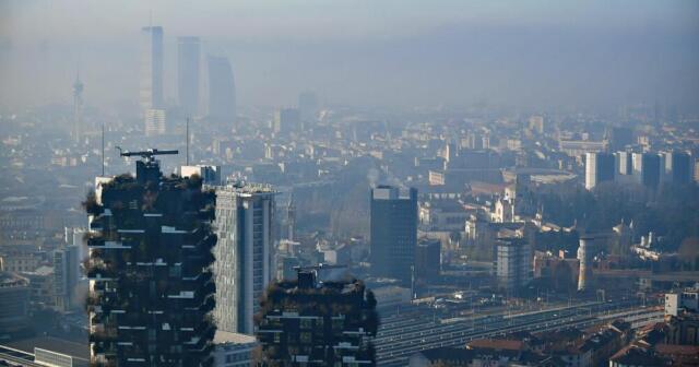 UE, Italia: un'altra procedura di infrazione per la scarsa qualità dell'aria