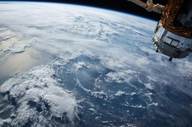 Emissioni di ammoniaca: utilizzare i satelliti per individuarle e combattere l'inquinamento
