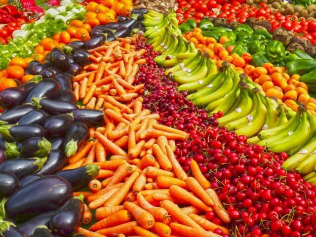 Una rivoluzione del sistema agroalimentare contro il riscaldamento globale