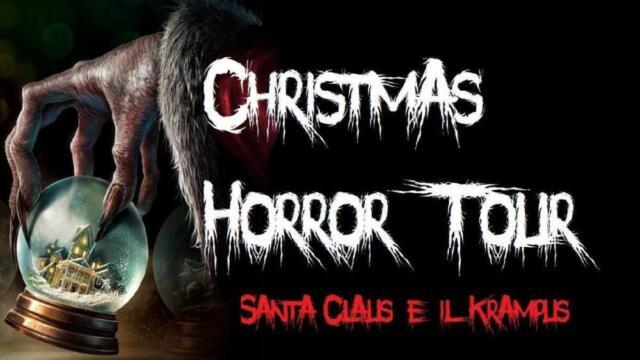 Christmas Horror Tour Natale