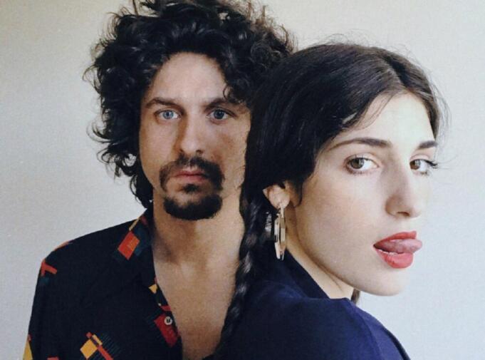 Volosumarte, sesso e amore. Fonte immagine: Alessandra Placidi Ufficio Stampa