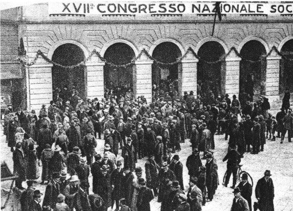 100 anni del PCI, partito comunista