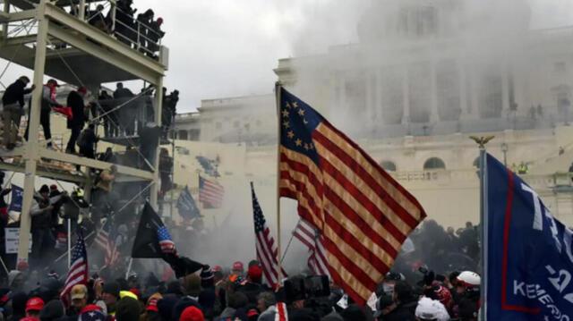 Come si è arrivati ad assaltare il Congresso degli Stati Uniti?