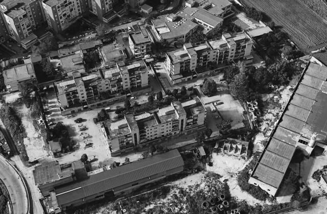Emergenza abitativa al Parco Buontempo