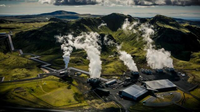 Rimozione CO2 atmosfera