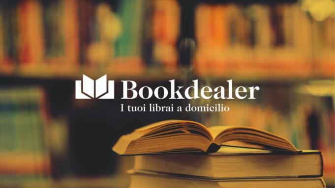 Bookdealer: l'e-commerce delle piccole librerie indipendenti