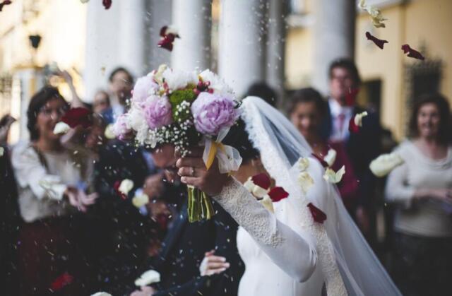 Il matrimonio a Napoli: tra tradizione e riti scaramantici