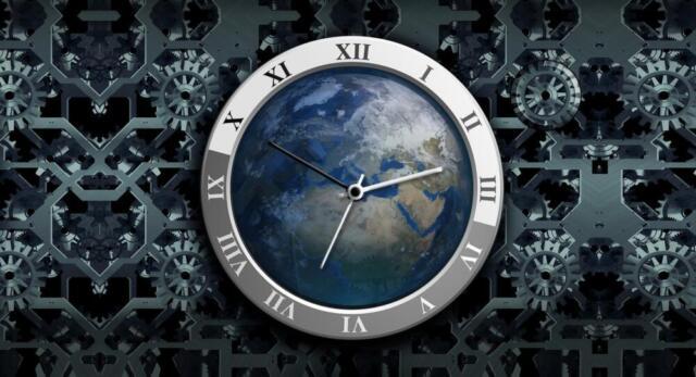 Il tema del viaggio nel tempo tra realtà e serie televisive
