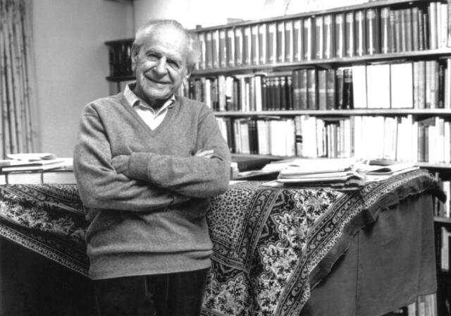 Popper, Fonte immagine di copertina: https://www.mardeisargassi.it/il-paradosso-della-tolleranza-lattualita-della-teoria-di-popper/