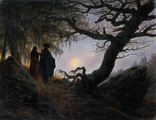 «I dolori del giovane Werther» di Goethe: l'afflizione d'un amore impossibile