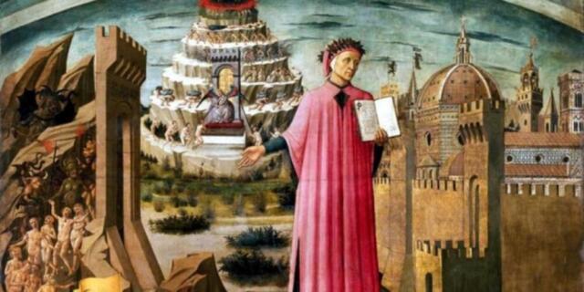 Le parole di Dante: eredità in bilico rilanciata dall'Accademia della Crusca