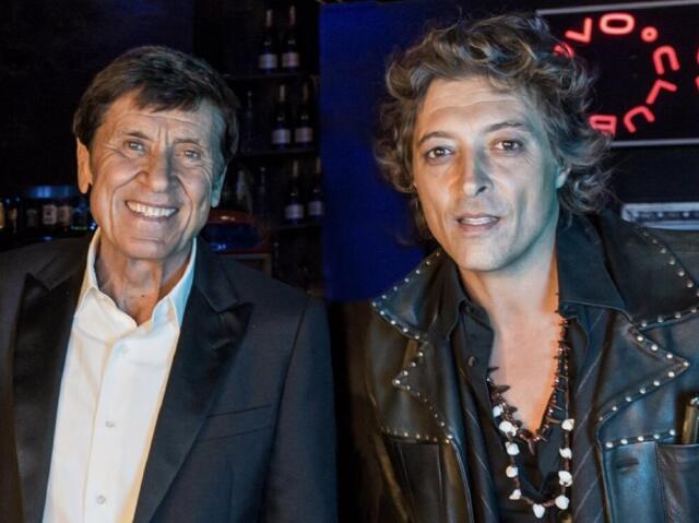Federico Poggipollini, quando il rock incontra il varietà