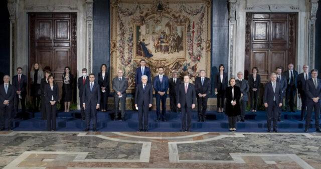 Ministri e sottosegretari: è questo il cambio di passo che voleva Renzi?