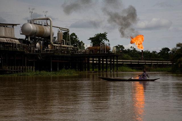 Shell, Nigeria