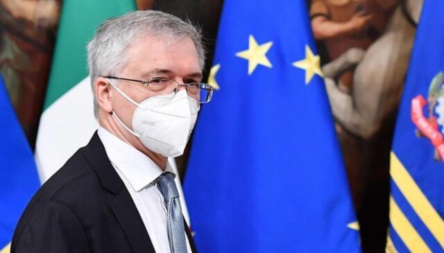 """Daniele Franco, un """"draghista"""" al Ministero dell'Economia"""