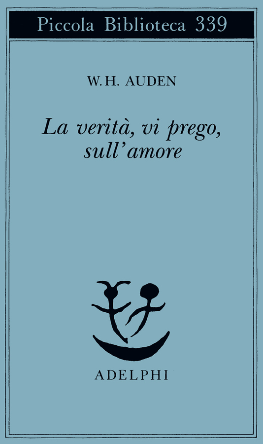 amore (fonte immagine: adelphi.it)