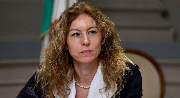 Erika Stefani è la nuova ministra alle politiche per le disabilità