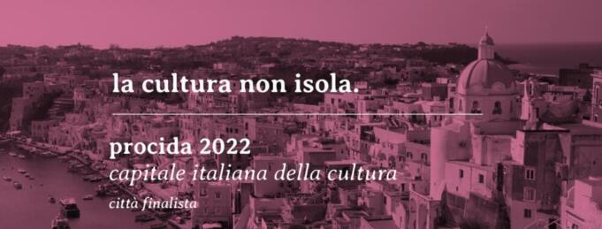 Procida Capitale della Cultura 2022