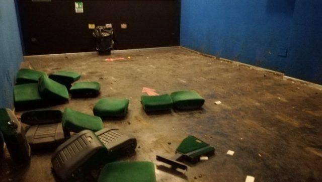 cinema Arcobaleno Vomero