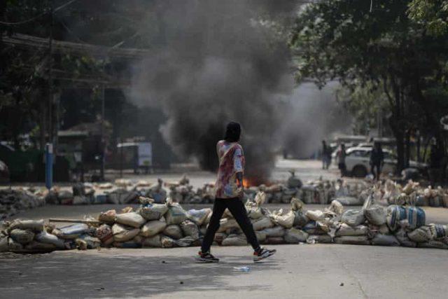 Myanmar: continua la carneficina contro i civili da parte del regime militare