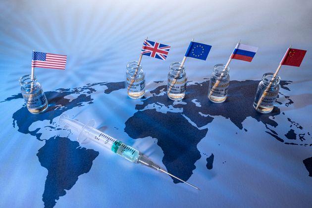 La geopolitica dei vaccini tra Unione Europea e Gran Bretagna