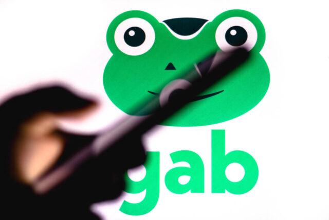 Gab è il