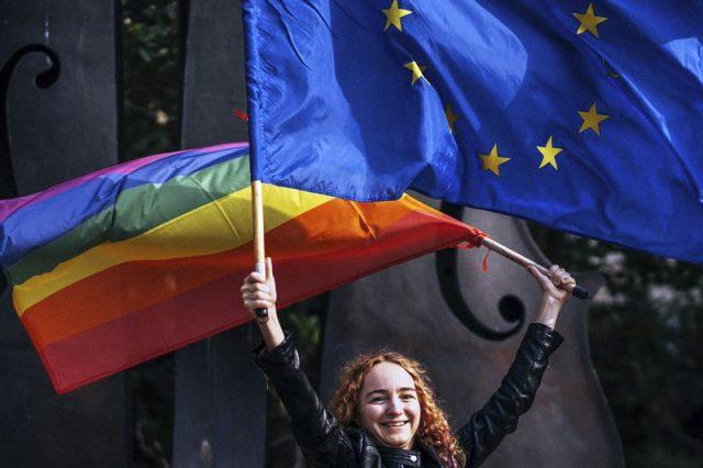 L'Europa è una zona di libertà LGBTIQ: ma l'Italia?