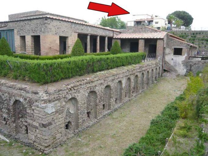 Pompei e Stabia, lotta all'abusivismo