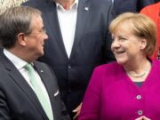 Chi è Armin Laschet, l'erede di Angela Merkel alla guida della CDU