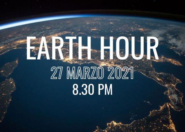 Earth Hour 2021: un'ora di buio contro il cambiamento climatico