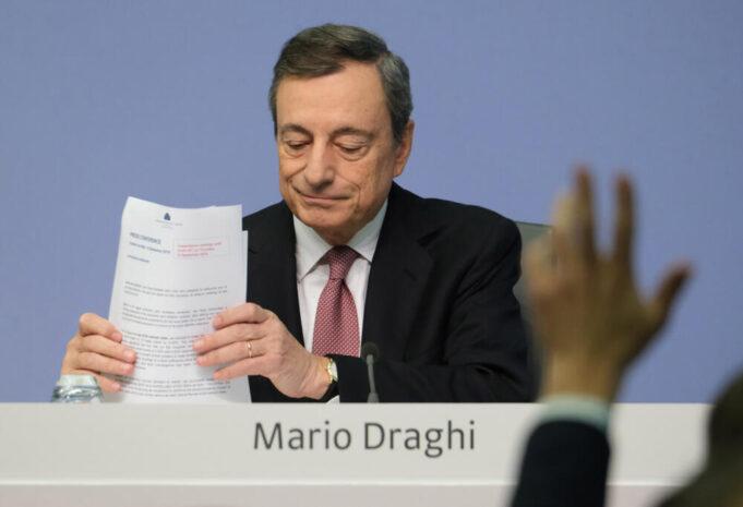 I tecnici dei tecnici: Draghi chiama McKinsey a scrivere il Recovery Plan