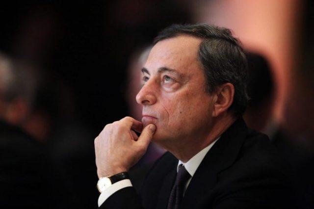 La comunicazione di Mario Draghi e la politica del silenzio