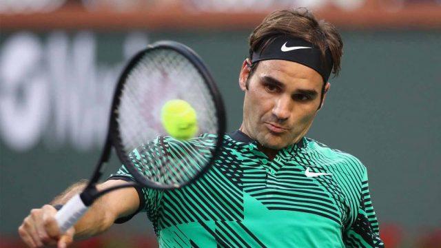 Roger Federerv