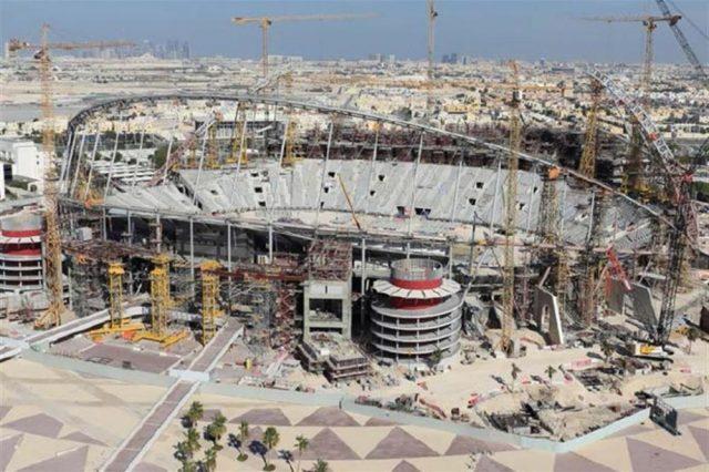 Qatar 2022, boicottaggio