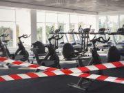 Fitness e Covid, intervista al proprietario e istruttore della Body Planet (Fr)