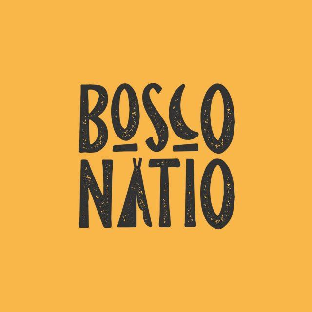 Cooperativa «Bosco Natìo»: etica socio-ambientale e lotta ecologica