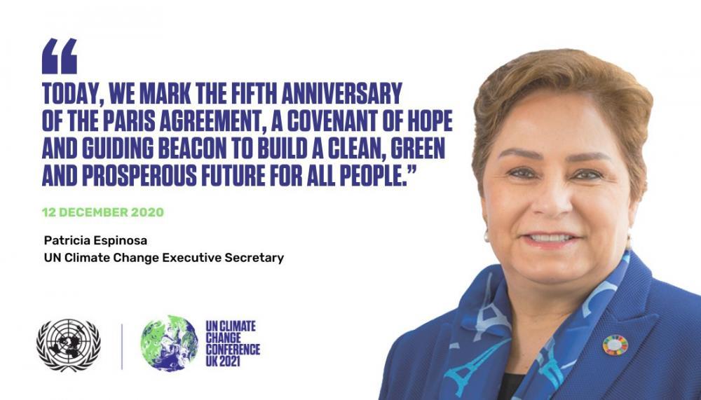 COP26: quattro mosse per garantire il successo alla Conferenza sul clima