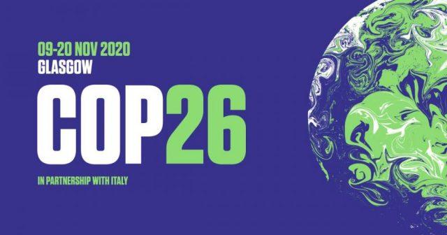 COP26 e neutralità climatica: stop al greenwashing come primo obiettivo
