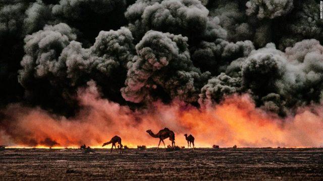 Africa e Basilicata: l'Imperialismo, il Petrolio e la Morte