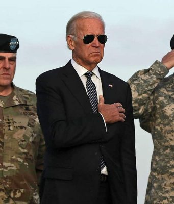 Afghanistan, Stati Uniti