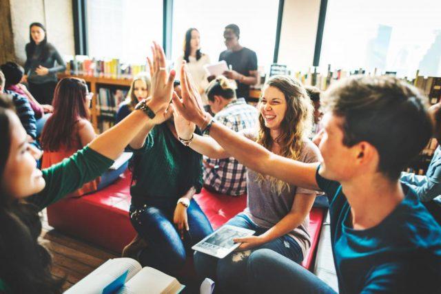 1° Maggio Studenti 1° Maggio 2021 studenti
