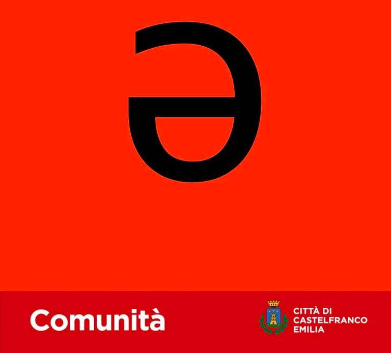 castelfranco emilia, schwa, linguaggio inclusivo