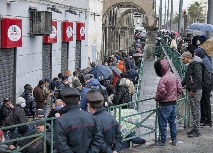 I disoccupati al centro del Primo maggio, la giornata del non-lavoro