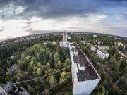 Chernobyl: nessun aumento di mutazioni genetiche nei figli dei sopravvissuti